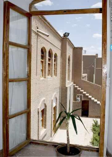 بنای تاریخی خواجه خضر