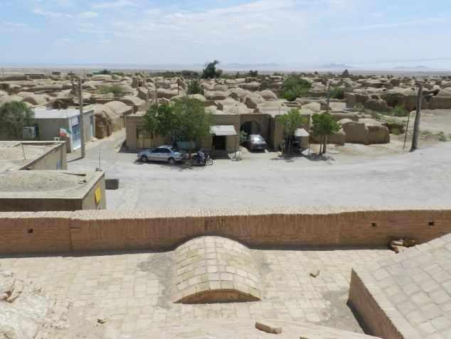 روستای نیگنان