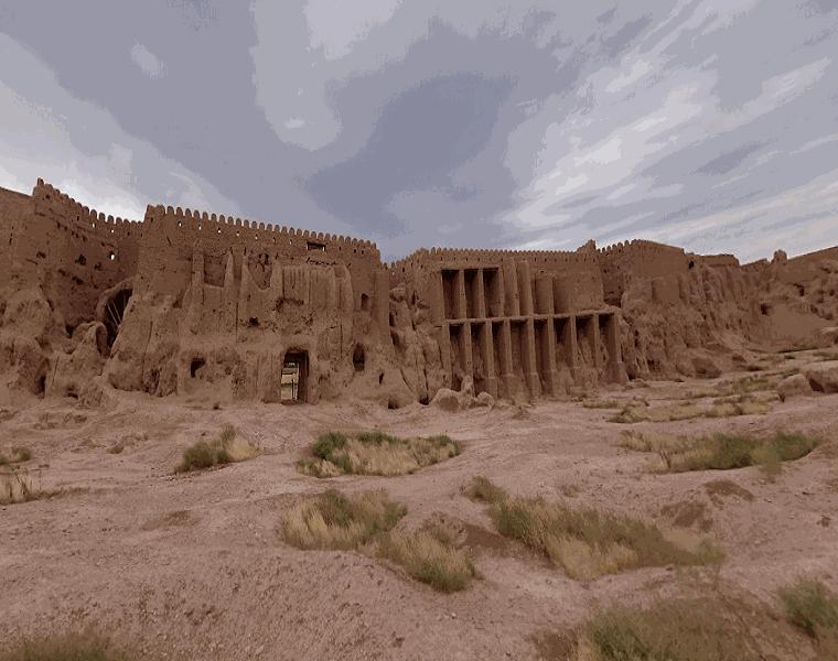 شهر تاریخی بلقیس