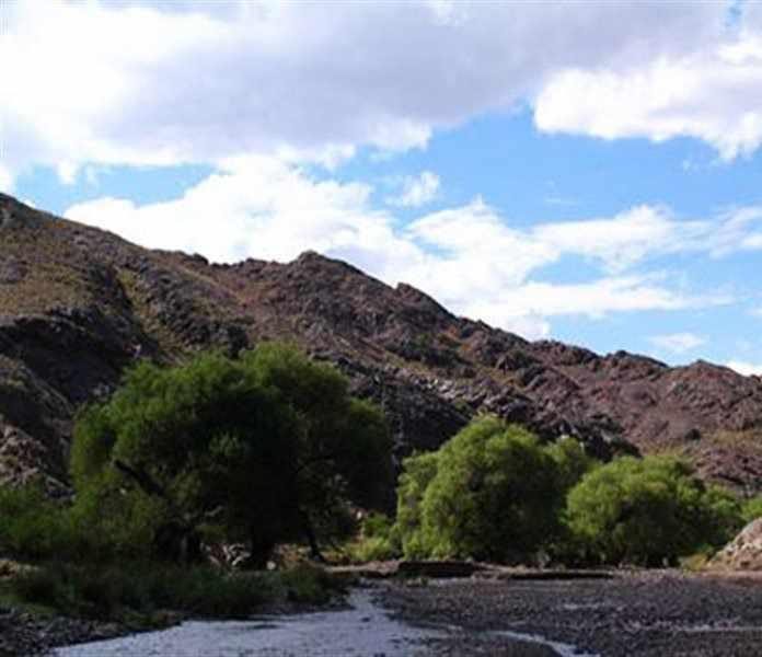 دره ییلاقی درریز