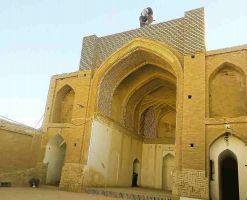 مسجد مرندیز