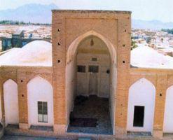 مسجد جامع بجستان