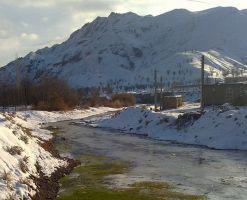رودخانه نشیب نیشابور