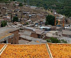 شهر ییلاقی خرو نیشابور، نگین ییلاقات کشور، ماسوله خراسان و پایتخت آلوی ایران