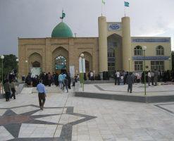 امامزاده سلطان سید حبیب