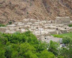 روستای ییلاقی آرک