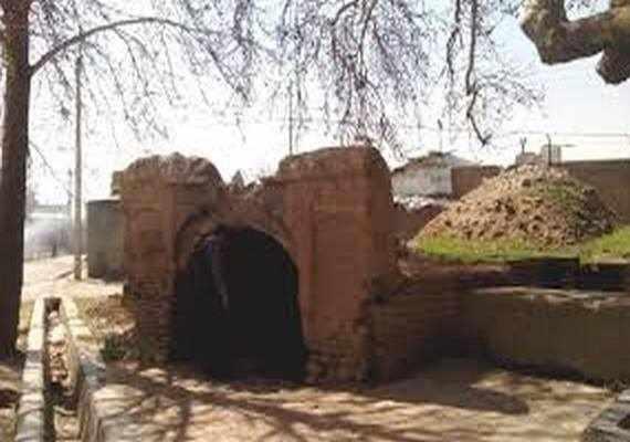 روستای اردوغش نیشابور