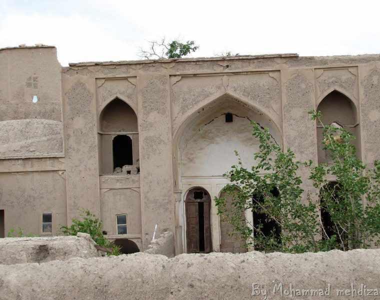 روستای ریاب