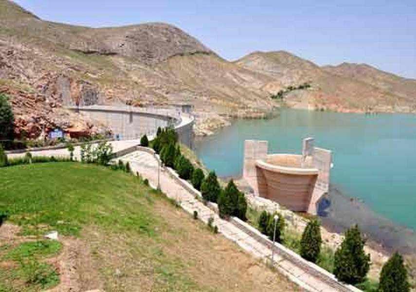 آبگرم شاهان گرماب دومین آبگرم آب درمانی جهان