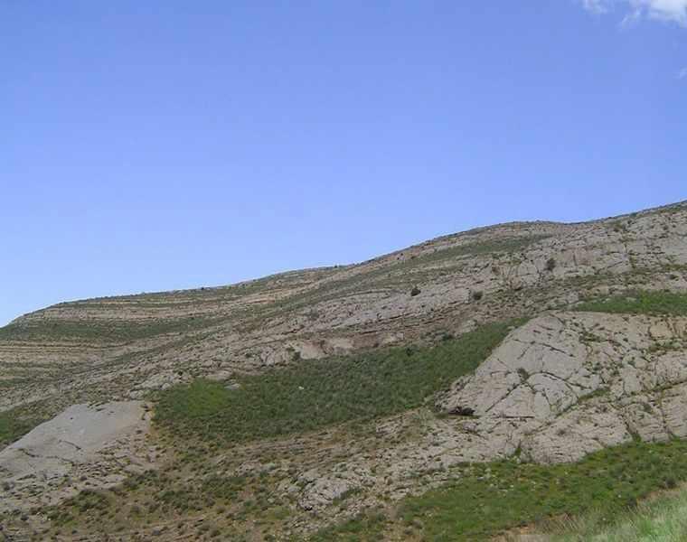 منطقه حفاظت شده حیدری