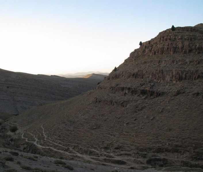 روستای تبارک