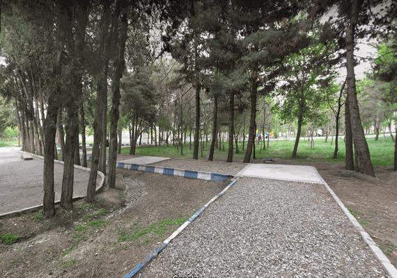 باغ ملی فریمان