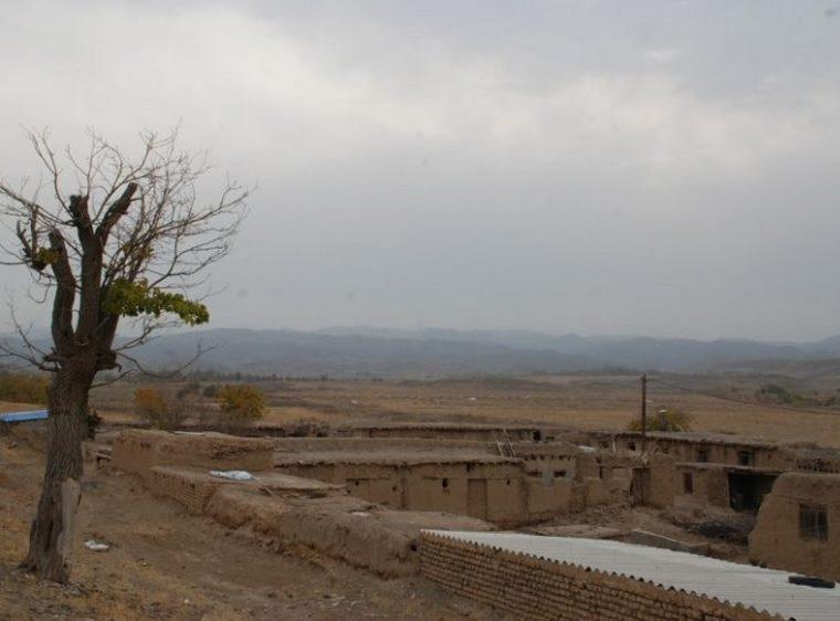 روستای گهوار گر