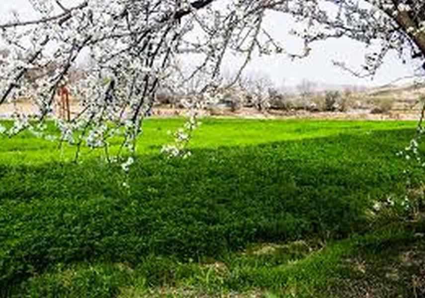 روستای قازان بیک
