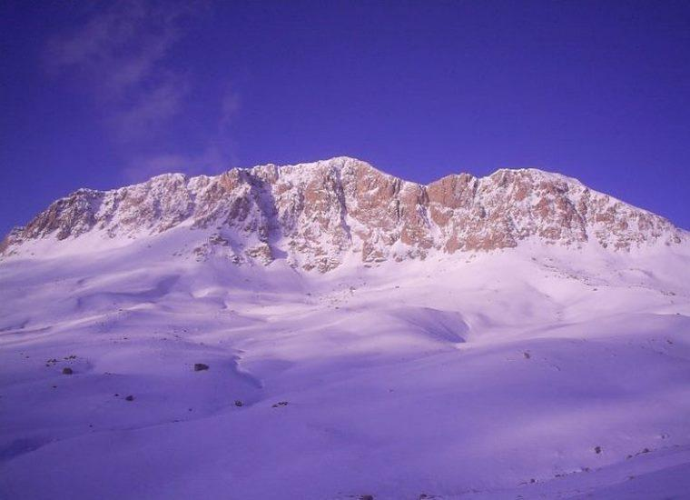 منطقه حفاظت شده بینالود