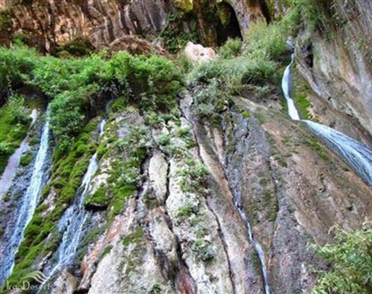 دره چناران
