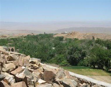 روستای خراشاد