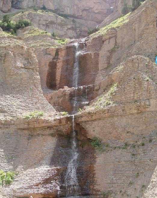 آبشار زو سیا