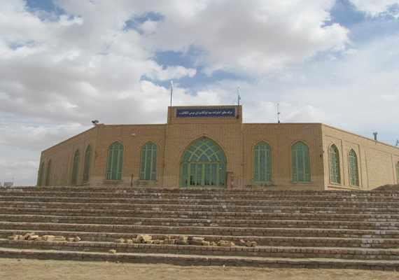 امامزاده ابوالقاسم (ع)