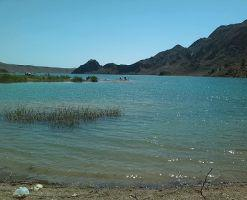 چشمه دامغان