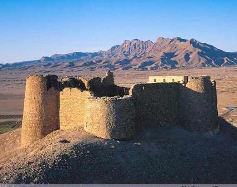 قلعه جلال الدین