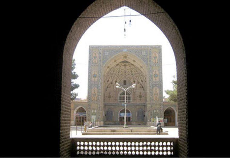 مسجد سلطانی یا مسجد امام