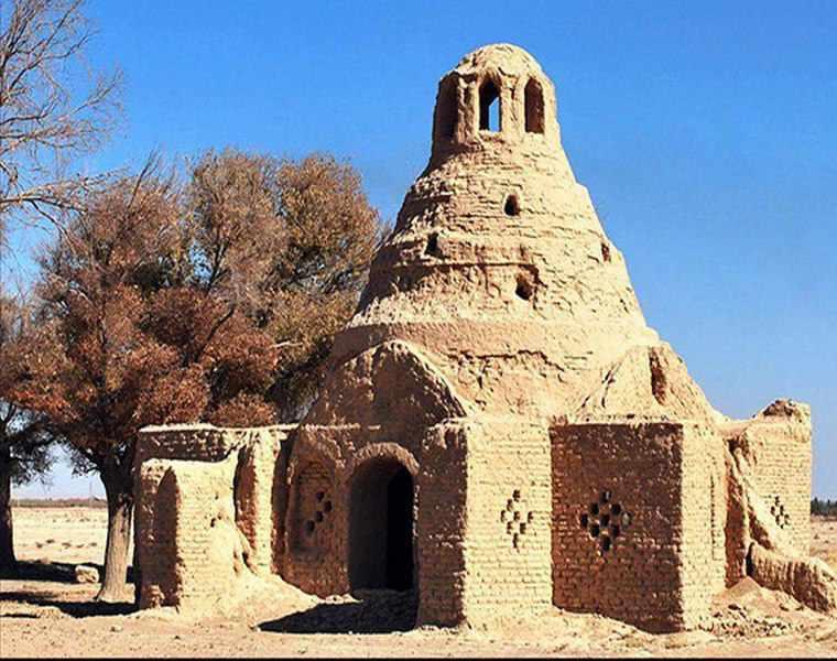 سرداب فیروزآباد