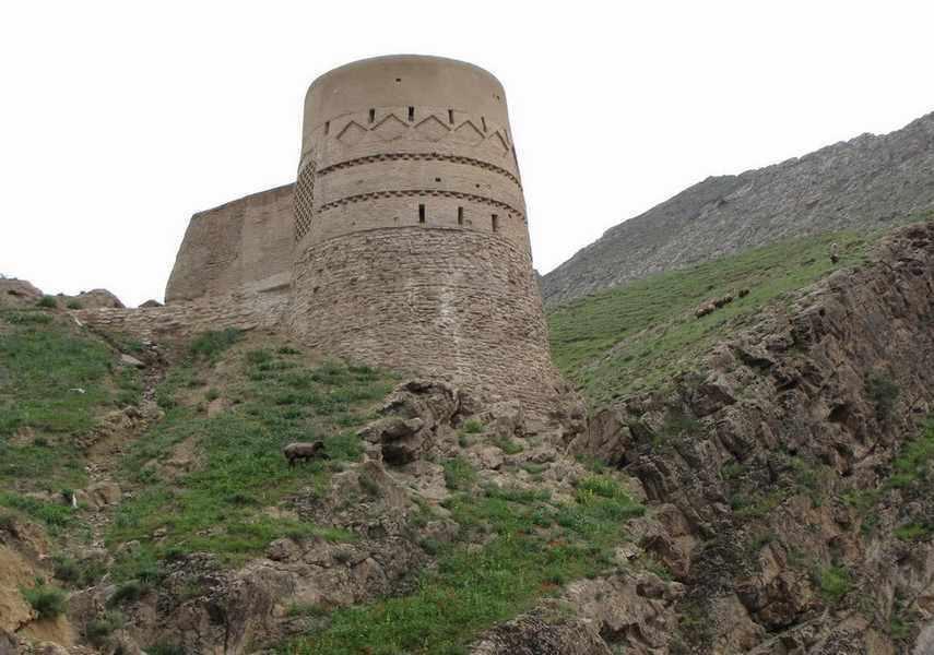 برج ارغونشاه