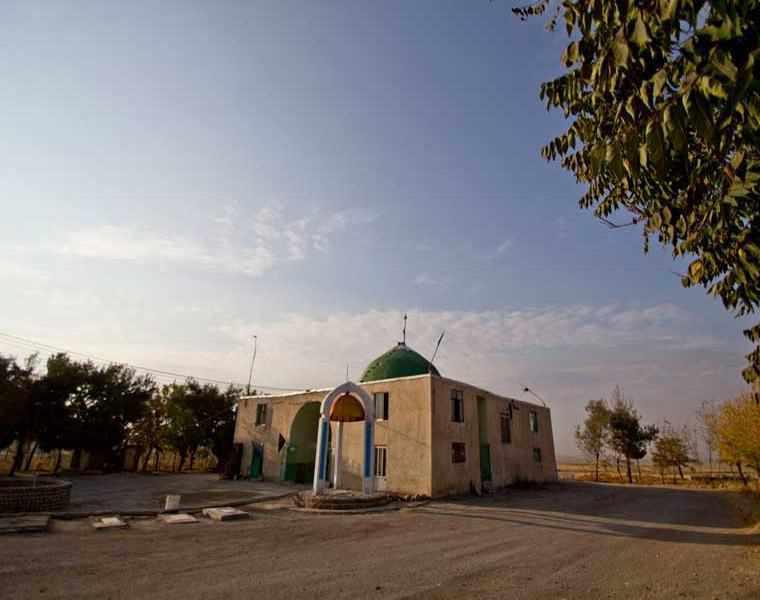 آستان مقدس امامزاده یحیی (علیه السلام)