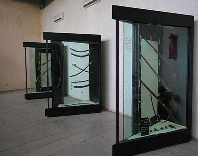 موزه نادری
