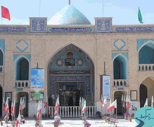 امامزاده علی اشرف (ع)
