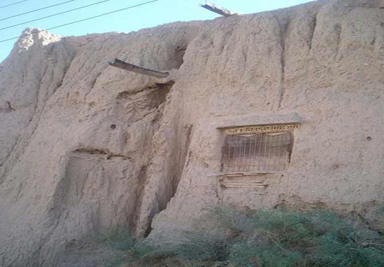 قلعه کوشمغان