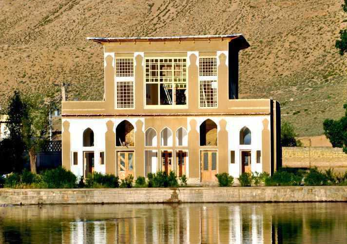 چشمه علی