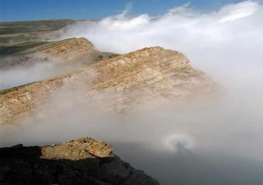 منطقه حفاظت شده ارس سیستان