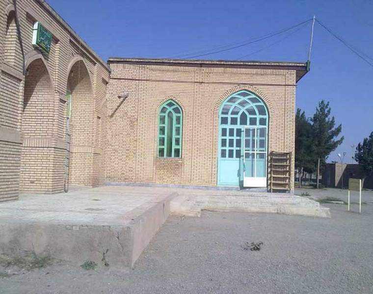 امامزاده سید ابوالحسن (علیه السلام)