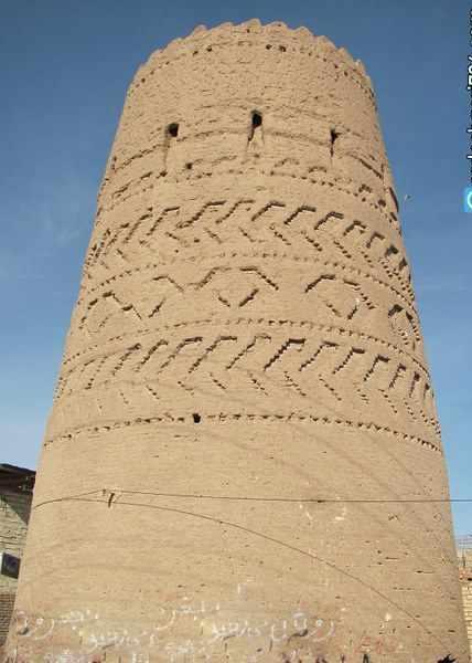 برج خلیل آباد