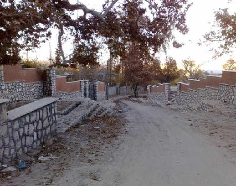 روستای جرجافک