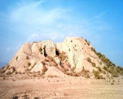 تپه های یحیی