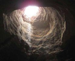 غار چاه دریا