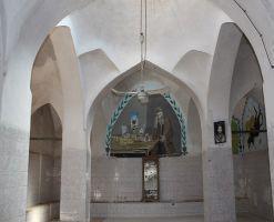 حمام حاج سعیدا (حمام بازار)
