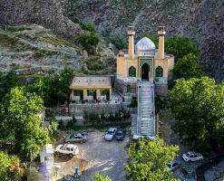 روستای سینی کهنه