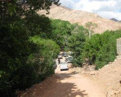روستای داهوییه