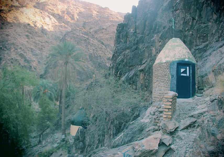 دره لمبورو کهنوج