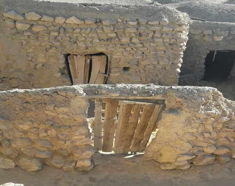 روستای خانمکان
