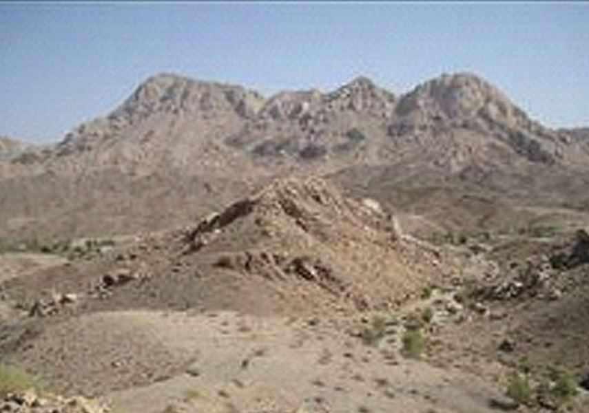 منطقه حفاظت شده مارز