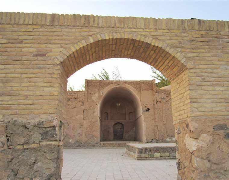 خانقاه شیخ ابوسعید
