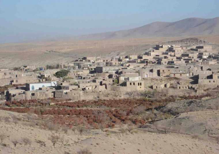روستای گازار