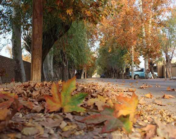 روستای نمونه گردشگری باغستان علیا