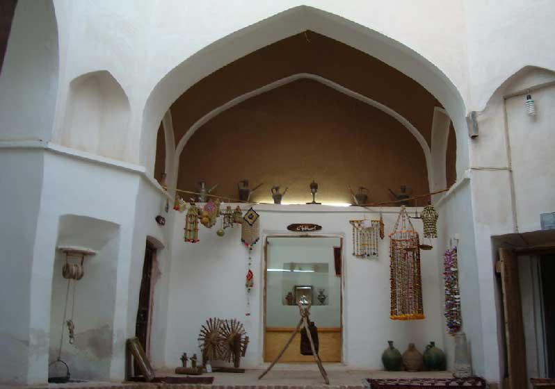 موزه بشرویه، نخستین موزه خصوصی ایران