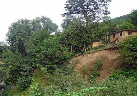 روستای حصار گلستان
